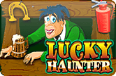 слот Lucky Haunter в клубе Вулкан