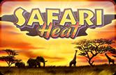 игровой автомат Вулкана Удачи Safari Heat