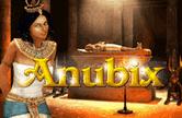 Anubix в клубе Вулкан