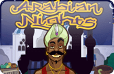 Arabian Nights онлайн Вулкан Удачи