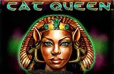 Cat Queen играть в Вулкане