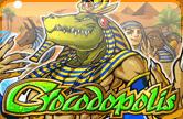 Crocodopolis онлайн Вулкан Удачи