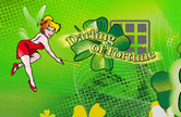Darling Of Fortune играть в Вулкане