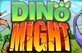 Dino Might в клубе Вулкан