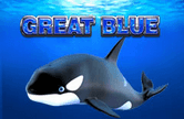 Great Blue онлайн Вулкан Удачи