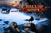 Hall Of Gods играть в Вулкане