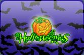 Halloweenies в клубе Вулкан
