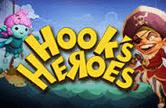 Hook's Heroes онлайн Вулкан Удачи