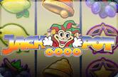 Jackpot 6000 онлайн Вулкан Удачи