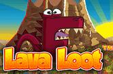 Lava Loot онлайн в Вулкан Удачи
