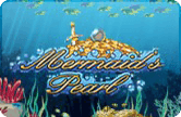 Автомат Mermaid's Pearl играть в Вулкане