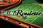 Mini Roulette в клубе Вулкан
