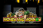 Money Mad Monkey играть в Вулкан