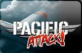 Pacific Attack в клубе Вулкан
