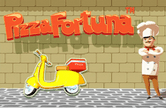 Pizza Fortuna играть в Вулкане