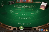 Punto Banco Pro Series онлайн в Вулкан Удачи