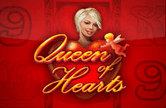 Rhyming Reels Queen Of Hearts в клубе Вулкан