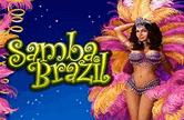 Samba Brazil онлайн в Вулкан Удачи