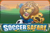 Soccer Safari в клубе Вулкан
