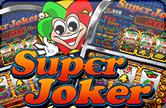 Super Joker в клубе Вулкан