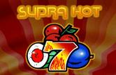 Supra Hot в клубе Вулкан