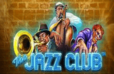 The Jazz Club онлайн в Вулкан Удачи