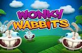 Онлайн автомат Вулкан Wonky Wabbits